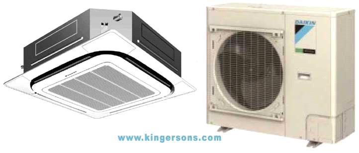 New Ductless Mini Split Air Conditioner